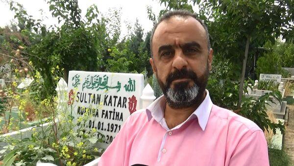 Kanser hastası kadının adına habersiz binlerce liralık ilaç yazıldı iddiası - Sputnik Türkiye