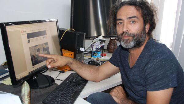 Prof. Dr. Deniz Ayas - Sputnik Türkiye