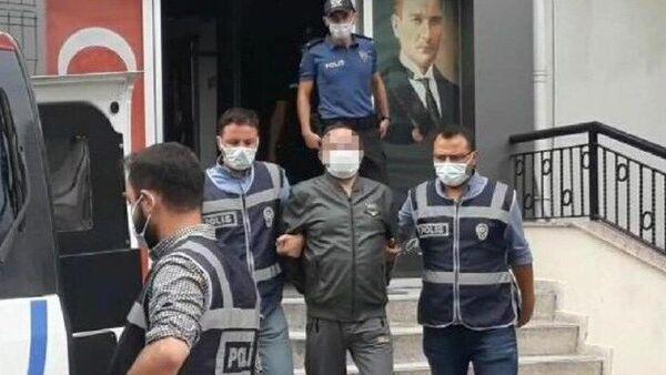 İzmir'de darp edilen avukat - Sputnik Türkiye
