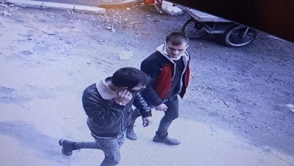 Bonzai içirip bayılttıkları taksiciyi soydular - Sputnik Türkiye