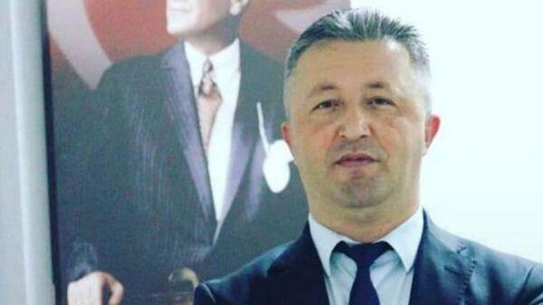 Birol Yıldırım - Sputnik Türkiye