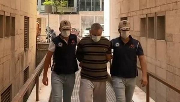 IŞİD'in 'tarım ve hayvancılık emiri' - Sputnik Türkiye