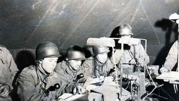 MSB, Kore Türk Tugayı'na ait tarihi fotoğrafları paylaştı - Sputnik Türkiye