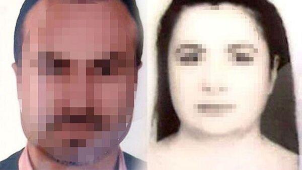 Boşanma aşamasındaki eşine zorla hap içirip bıçakla yaraladı - Sputnik Türkiye