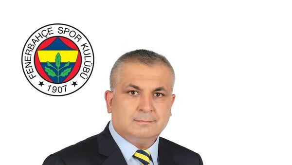 Eyüp Yeşilyurt - Sputnik Türkiye