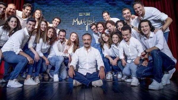 Çok Güzel Hareketler 2 - Sputnik Türkiye