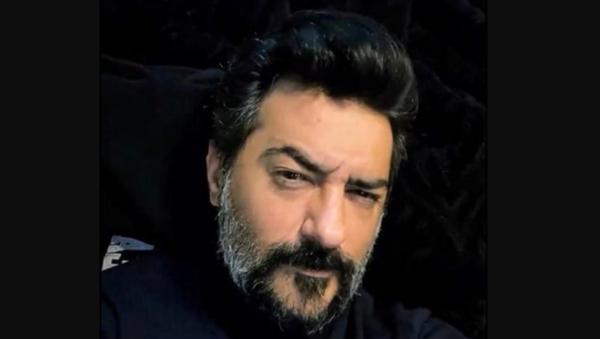 Celil Nalçakan - Sputnik Türkiye