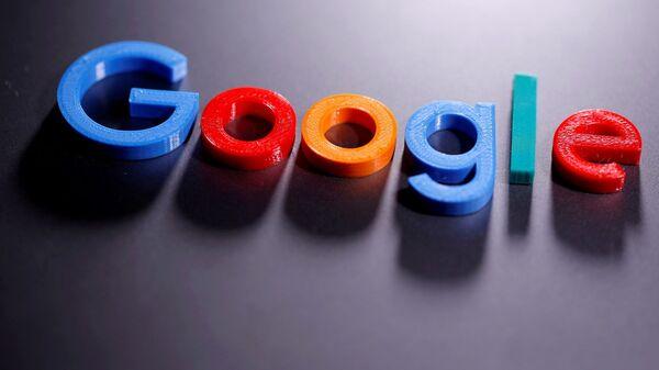 Google - logo - Sputnik Türkiye