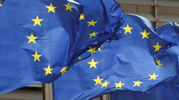 Avrupa Birliği - Sputnik Türkiye