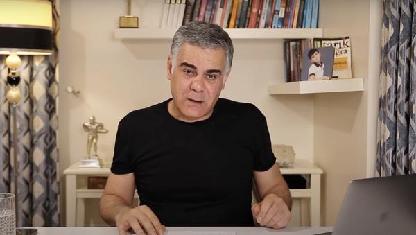 Süleyman Özışık - Sputnik Türkiye