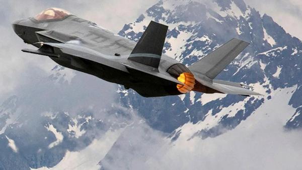 F35-A - Sputnik Türkiye
