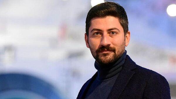 TÜRSAB Kuzeydoğu Anadolu BTK Başkanı denizde boğuldu - Sputnik Türkiye