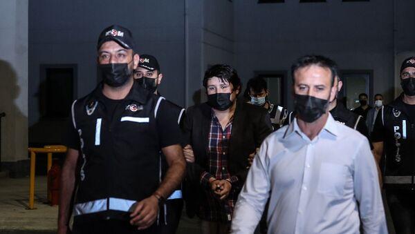 Mehmet Aydın - Sputnik Türkiye