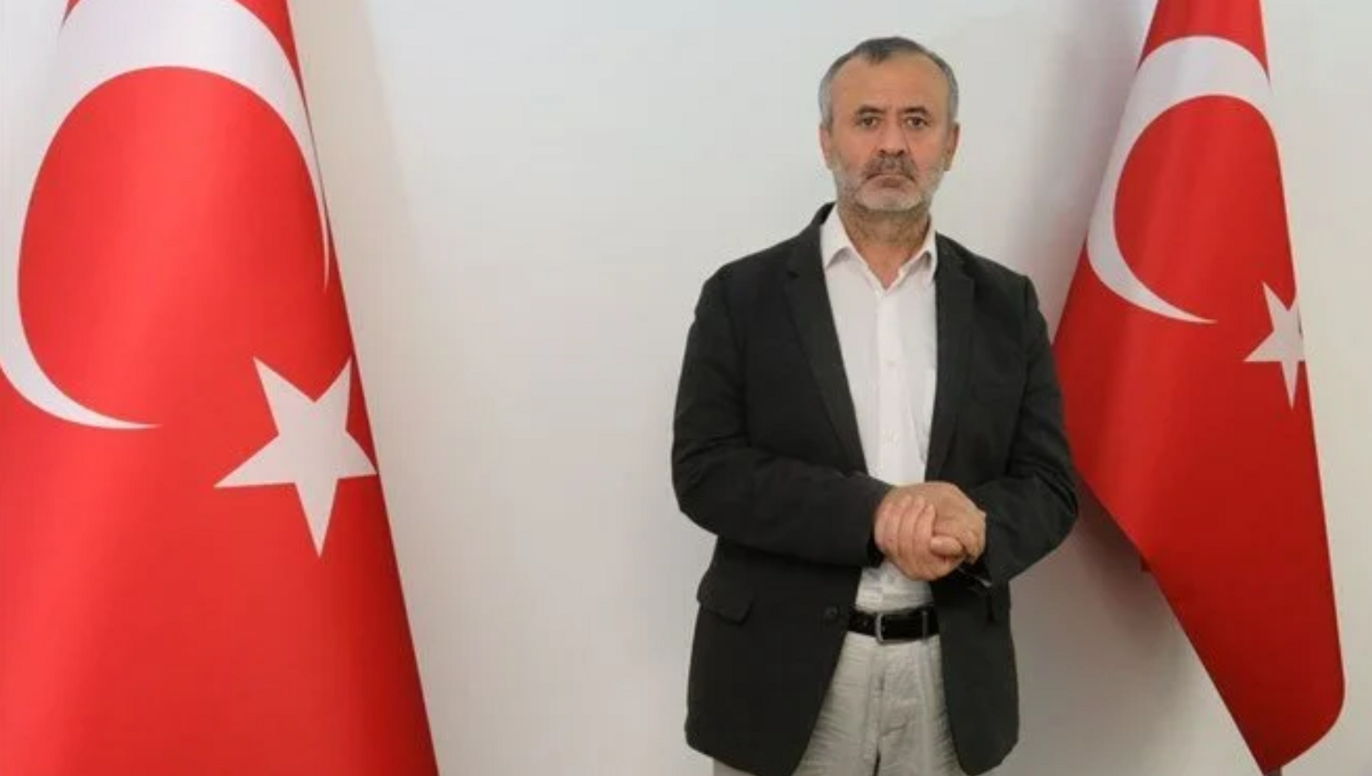 Orhan İnandı - Sputnik Türkiye, 1920, 06.07.2021