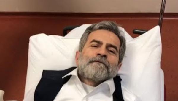 Ali Tarakçı - Sputnik Türkiye