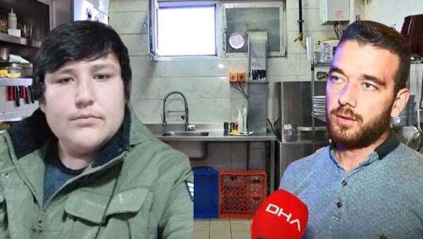 Çiftlik Bank'ın kurucusu Mehmet Aydın'ın iş arkadaşı: Maddi durumu kötüydü, kendi aramızda para toplayıp yardımcı olduk - Sputnik Türkiye