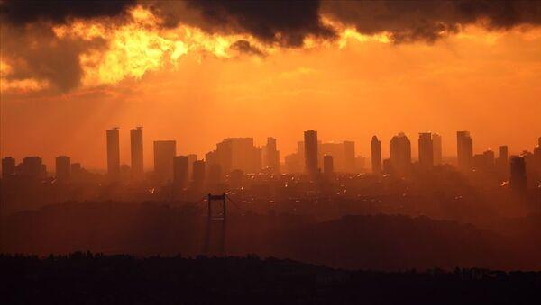 sıcak hava - Sputnik Türkiye
