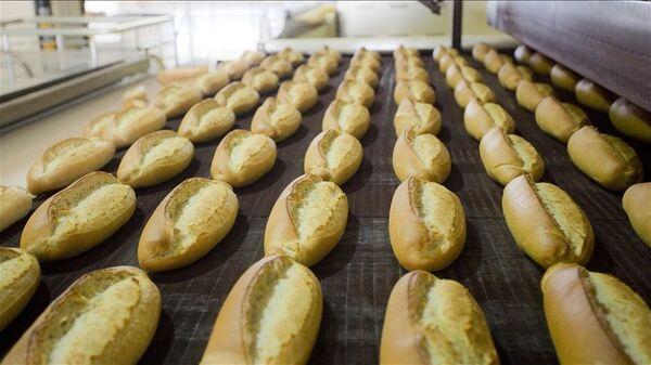 ekmek - Sputnik Türkiye
