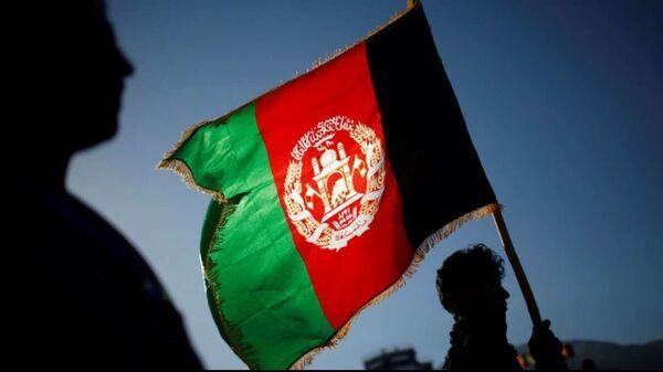 Afganistan bayrağı - Sputnik Türkiye