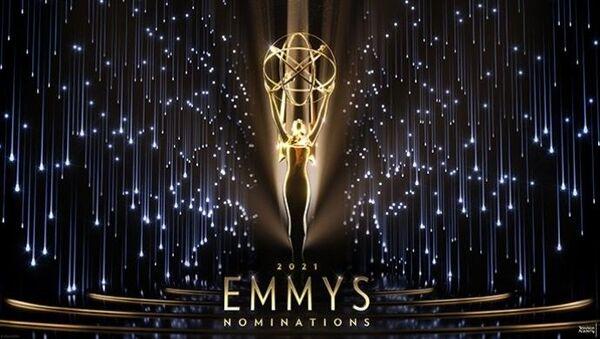 73. Emmy Ödülleri'nde adaylar belli oldu - Sputnik Türkiye