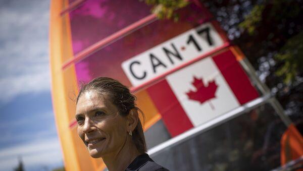 Kanada, 1984'ten bu yana en büyük olimpiyat takımını Tokyo'ya gönderiyor - Sputnik Türkiye