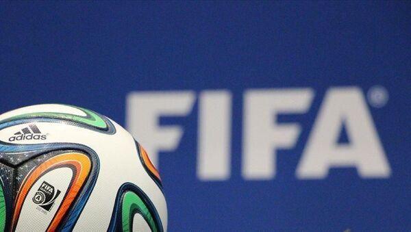 Uluslararası Futbol Federasyonları Birliği (FIFA) - Sputnik Türkiye
