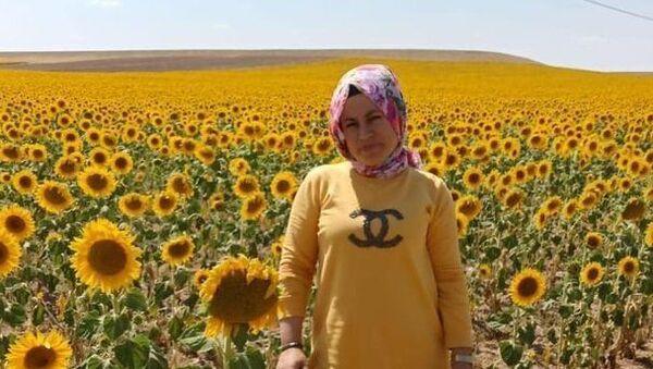 Kocası baltayla saldırdı, 13 yaşındaki oğlu bıçakladı - Sputnik Türkiye