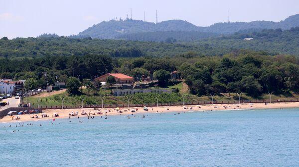 Kandıra'da bayram tatilinde 1 milyon ziyaretçi bekleniyor - Sputnik Türkiye