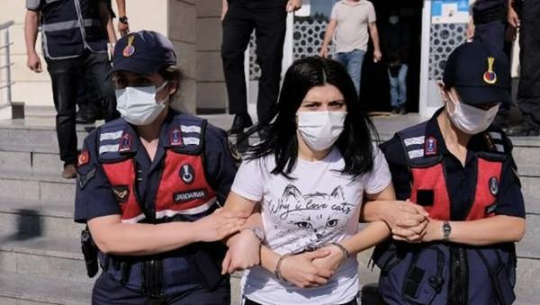 Büyükşen çifti cinayetinde yeni ayrıntı: Hamileyim yalanıyla adres öğrendi - Sputnik Türkiye