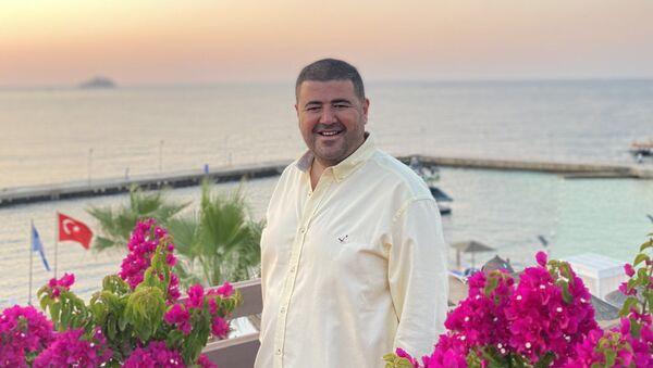 Ahmet Serkan Tuncer - Sputnik Türkiye