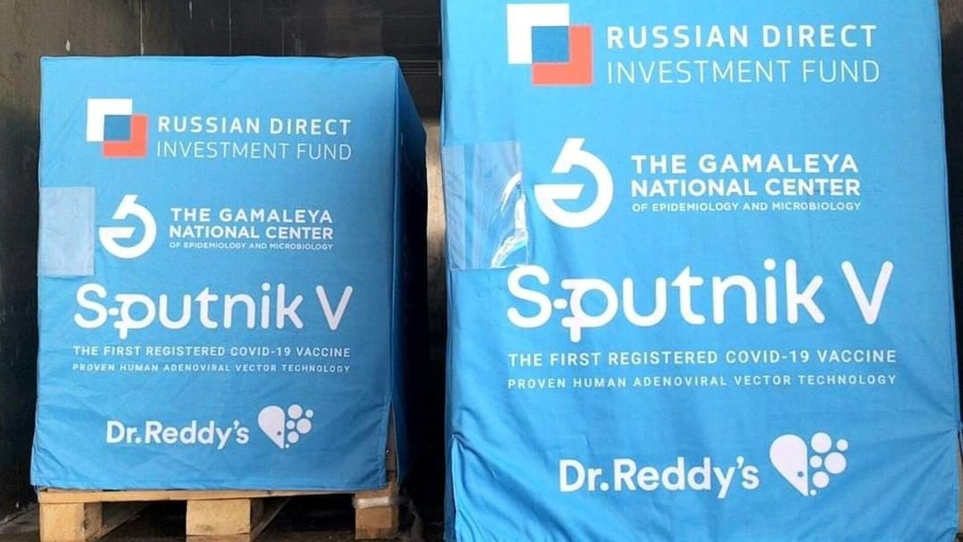 Hindistan Rusya koronavirüs aşısı Sputnik - Sputnik Türkiye, 1920, 29.07.2021