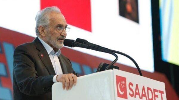 Oğuzhan Asiltürk - Sputnik Türkiye