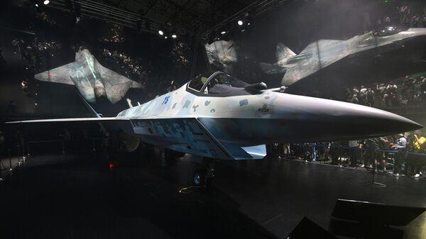 Checkmate - savaş uçağı - Sputnik Türkiye