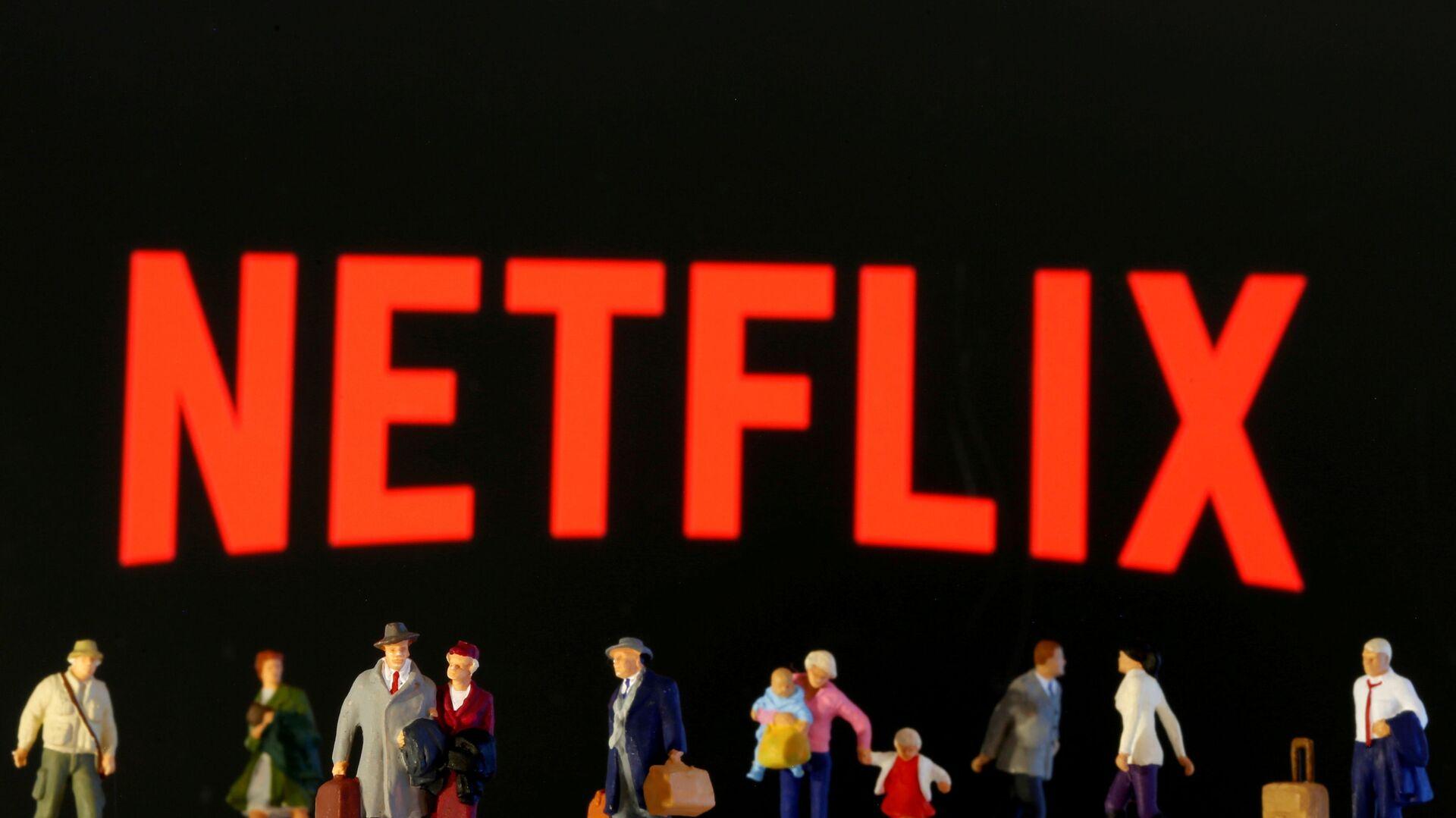 Netflix - Sputnik Türkiye, 1920, 26.07.2021