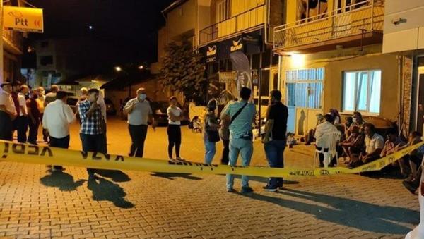 Annesini bıçaklayarak öldürdü - Sputnik Türkiye