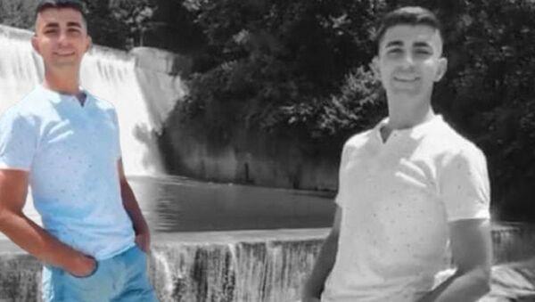 Dut ağacının dalı yüzünden tartıştığı kuzenini bıçaklayarak öldürdü - Sputnik Türkiye