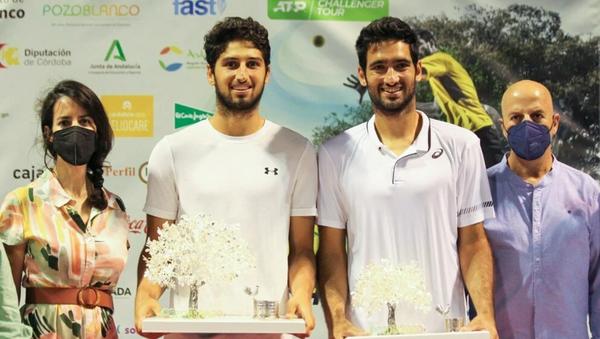 İspanya'da iki Türk tenisçi finalde karşılaştı - Sputnik Türkiye