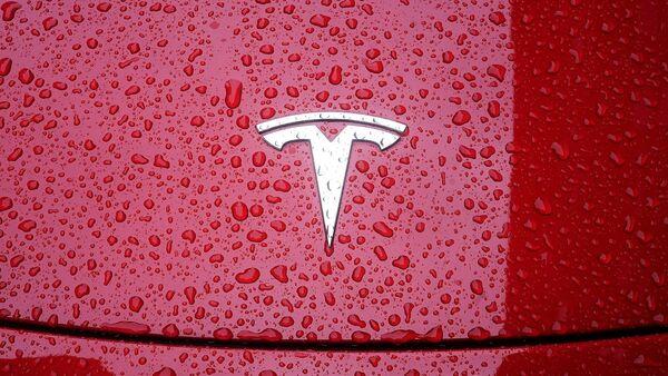 Tesla - logo - Sputnik Türkiye
