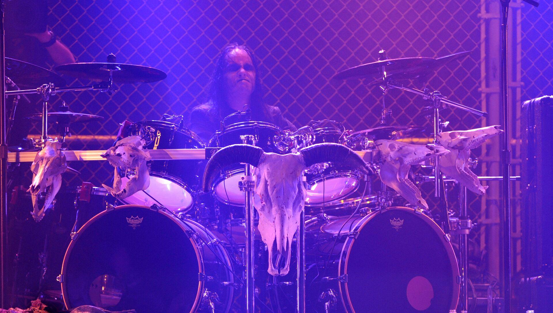 Joey Jordison - Sputnik Türkiye, 1920, 28.07.2021
