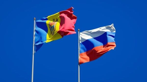 Moldova - Rusya - Sputnik Türkiye