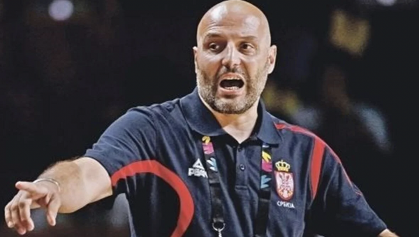 Aleksandar Dordevic - Sputnik Türkiye