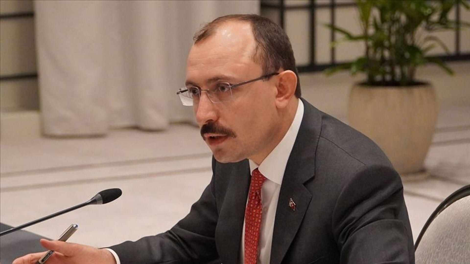 Mehmet Muş - Sputnik Türkiye, 1920, 21.09.2021