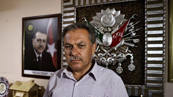 Gündoğmuş Belediye Başkanı Mehmet Özeren - Sputnik Türkiye