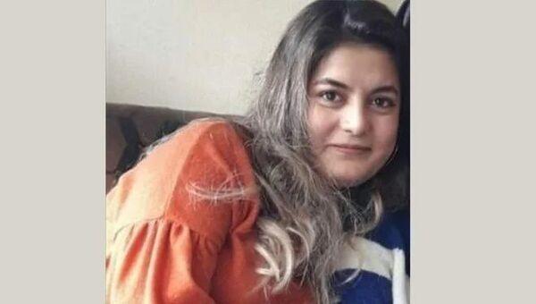 Erzurum'da Pınar Çağlı'dan 3 gündür haber alınamıyor - Sputnik Türkiye