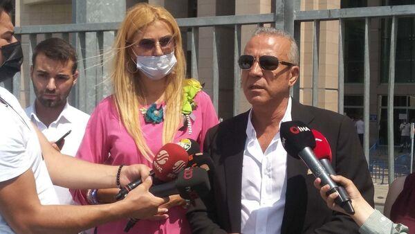 Tuğba Özay'dan Yeni Akit'e suç duyurusu - Sputnik Türkiye