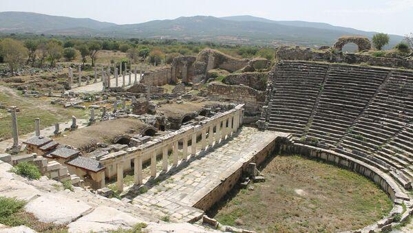 Afrodisias Antik Kenti - Sputnik Türkiye