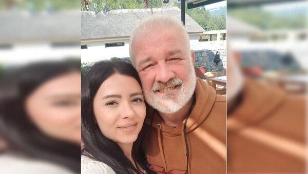 Derya-Ali Tezel  - Sputnik Türkiye