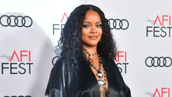 Rihanna - Sputnik Türkiye