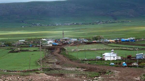 Ardahan - köy - Sputnik Türkiye
