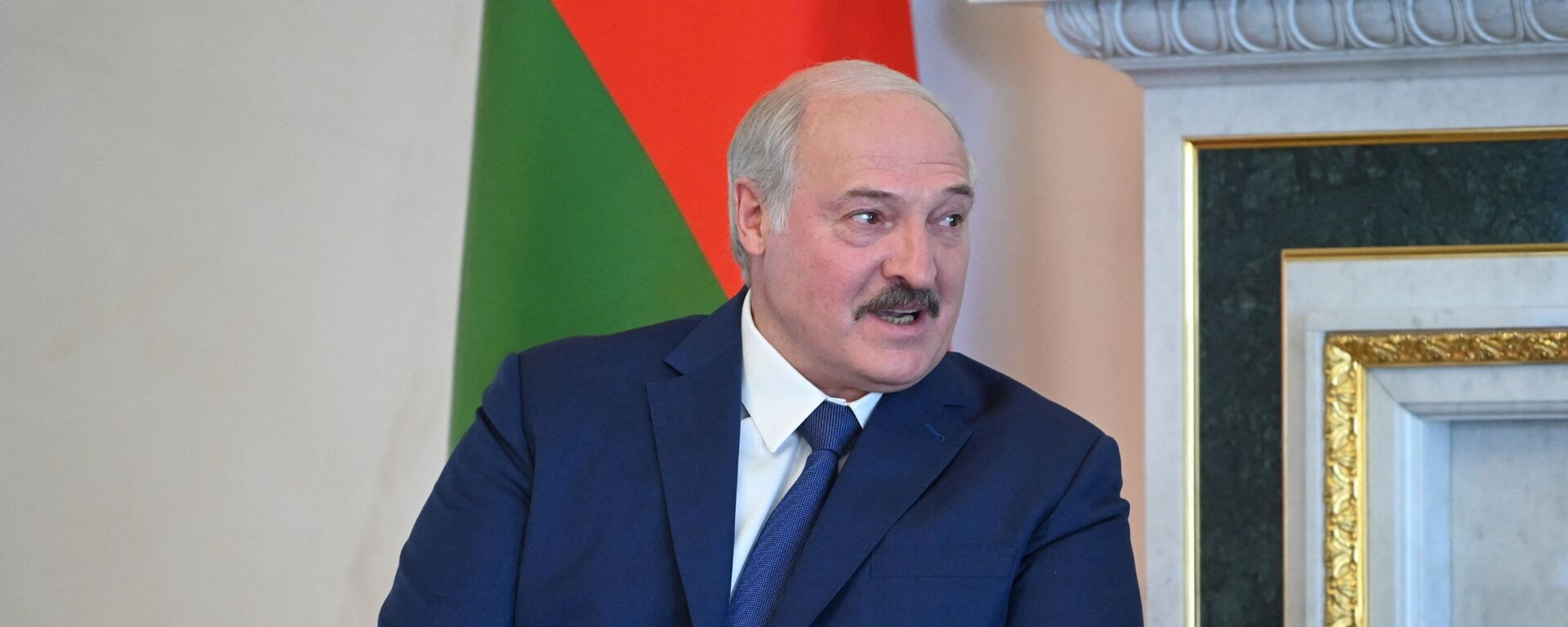 Aleksandr Lukaşenko - Sputnik Türkiye, 1920, 12.09.2021